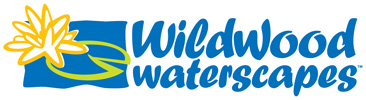 WILDWOOD WATERSCAPES LOGO